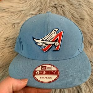 NWT ANAHEIM Angels Baseball Hat